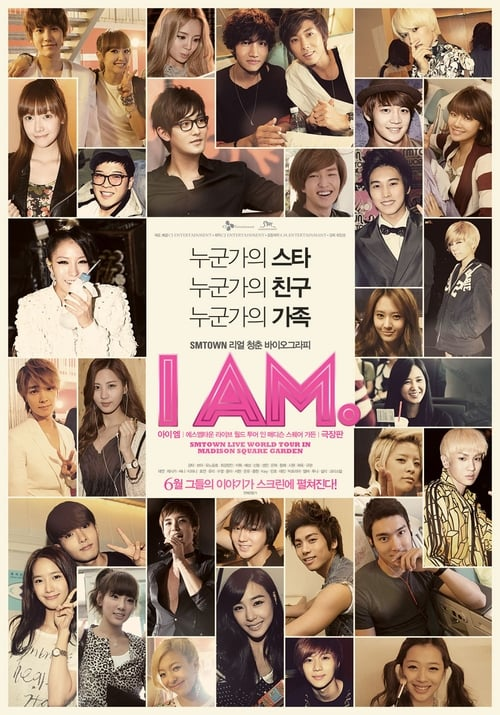 Película I  Am. En Línea