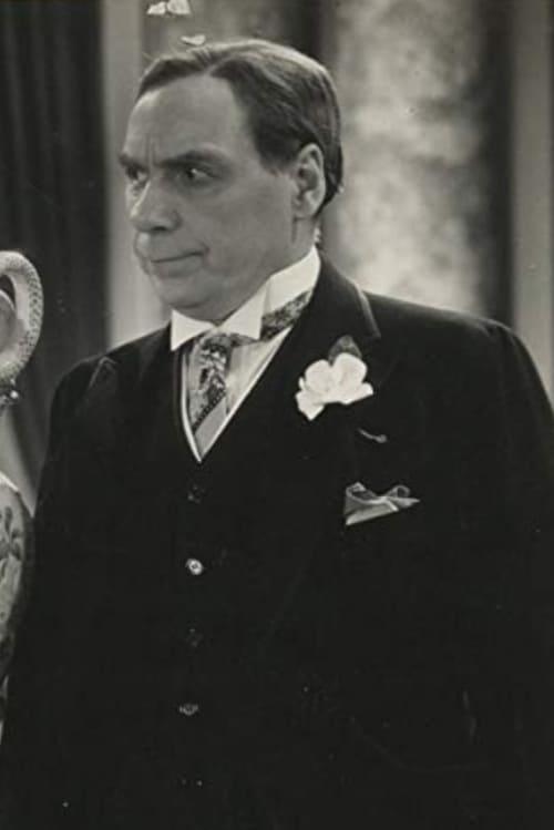 Reginald Barlow