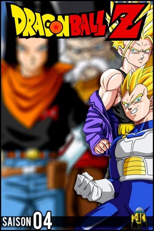 Dragon Ball Z: Saison 4