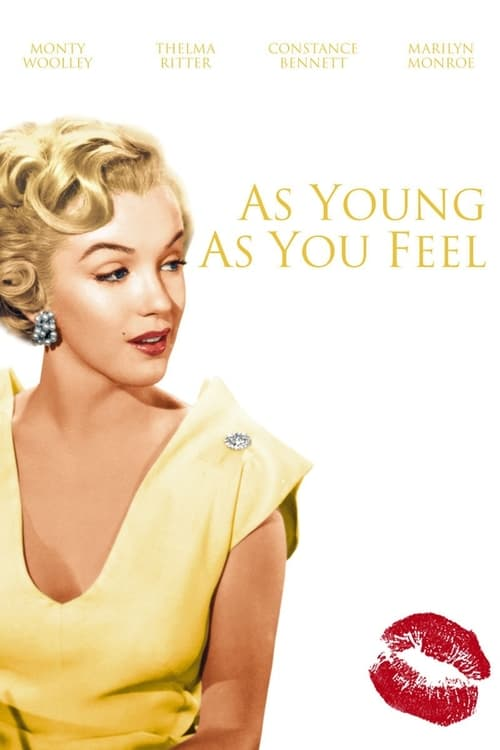 Filme As Young as You Feel Streaming