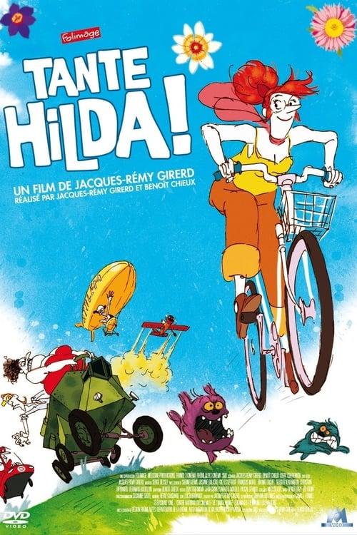 Regarde Tante Hilda ! En Bonne Qualité Hd 1080p