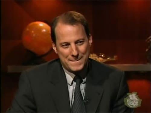 The Colbert Report 2006 Netflix: Season 2 – Episode George Packer