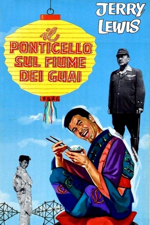 Il ponticello sul fiume dei guai (1958)