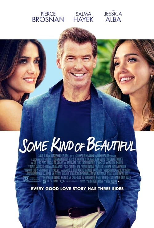 Watch Some Kind of Beautiful (2015) Full Movie