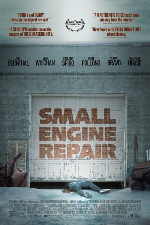 Small Engine Repair Watch Free