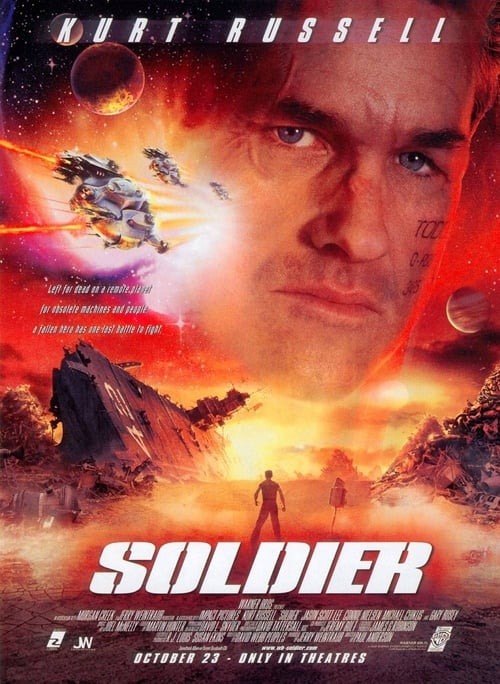 Streaming Soldier (1998) Full Movie