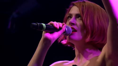Nouvelle Vague : Berlin Live