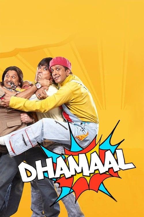 Dhamaal full Bollywood movie