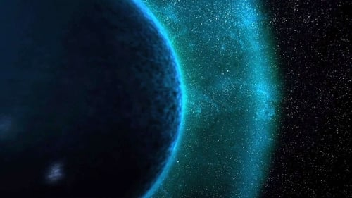 How the Universe Works: Season 5 – Épisode Mystery of Planet 9
