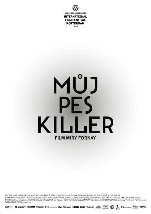 My Dog Killer poster