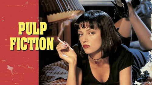 Pulp Fiction - Just because you are a character doesn't mean you have character. - Azwaad Movie Database