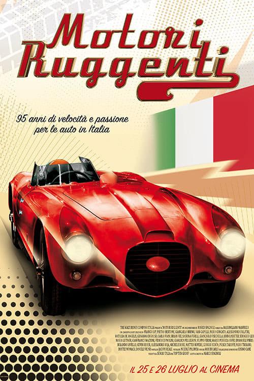 Mira La Película Motori Ruggenti Gratis En Línea
