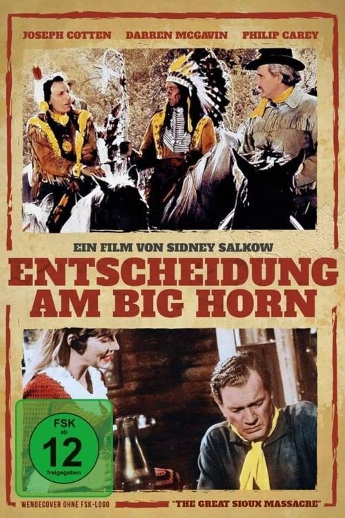 Entscheidung am Big Horn