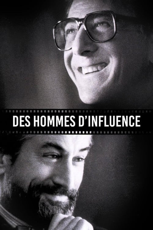 [HD] Des hommes d'influence (1997) streaming reddit VF