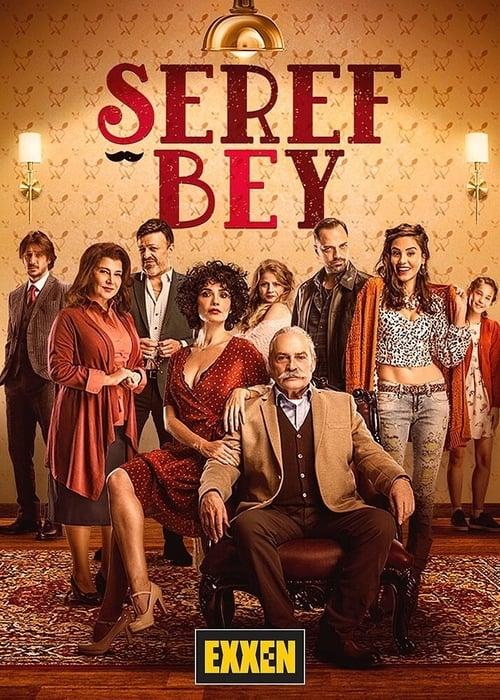 Şeref Bey (2021)