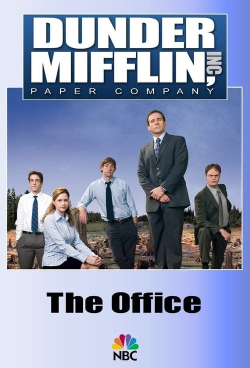 The Office - Season 0: Specials - Episode 10: The Accountants: The Best Day of My Life