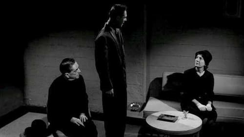 The Twilight Zone: Season 3 – Episode One More Pallbearer