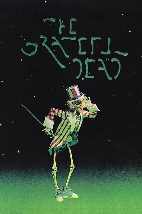 Largescale poster for Grateful Dead: The Grateful Dead Movie