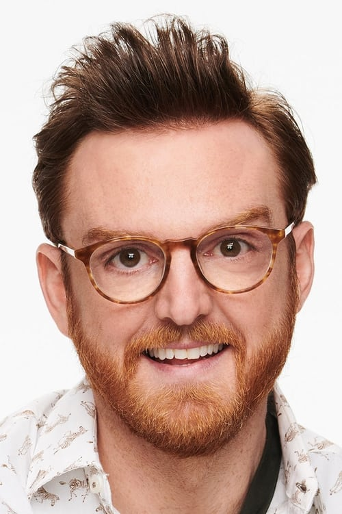 Kép: Frank Cox-O'Connell színész profilképe