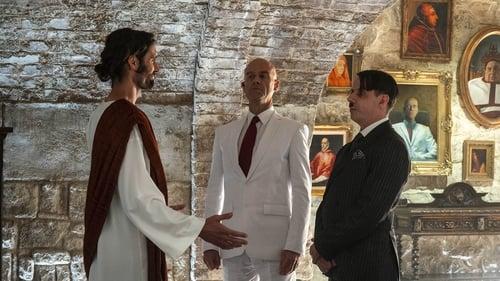 Assistir Preacher S04E05 – 4×05 – Dublado