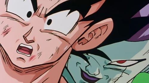 Dragon Ball Z Kai: Season 2 – Episod A Boundary-Pushing Brawl! Goku, Frieza, and Ginyu Again?