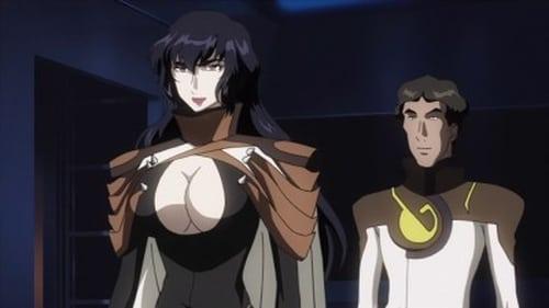 Heroic Age: Season 1 – Episode The Agreement