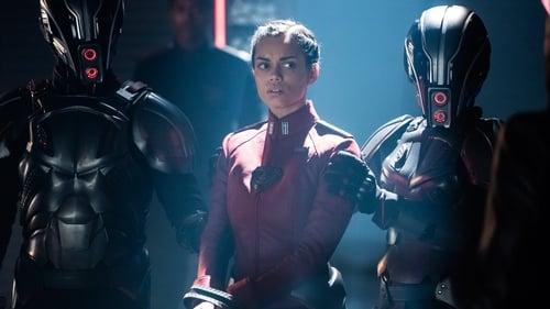 Krypton: Season 1 – Episode The Word of Rao