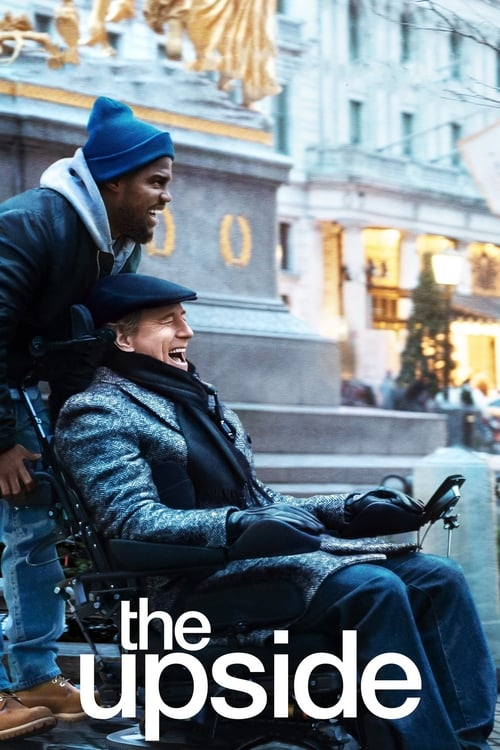 Watch The Upside Online Free Movie 4K