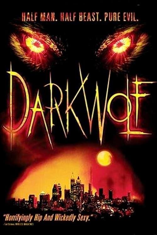 Película Dark Wolf En Línea