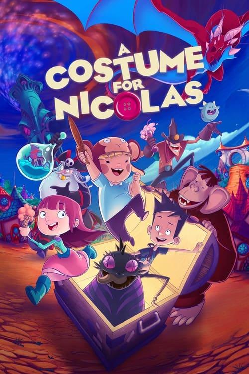 When A Costume for Nicolas