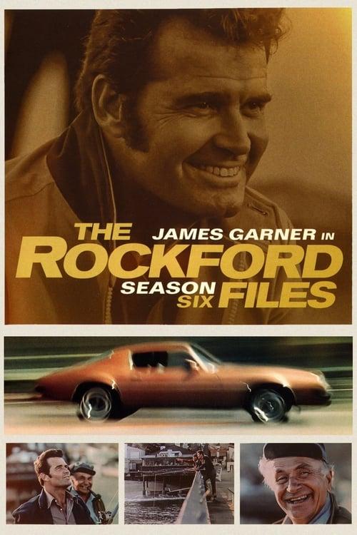 The Rockford Files: Season 6