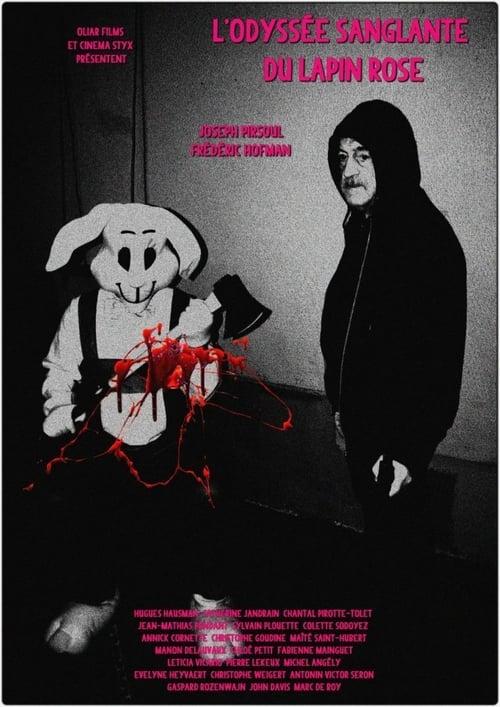 L'odyssée sanglante du lapin rose