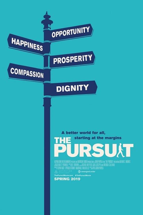 The Pursuit (2019)
