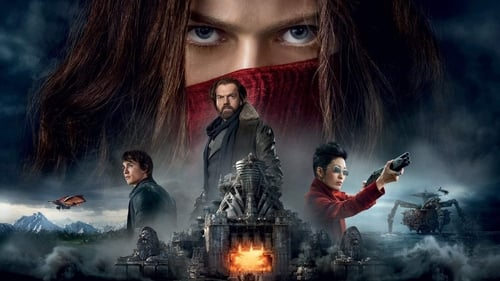 Mortal Engines film complet streaming