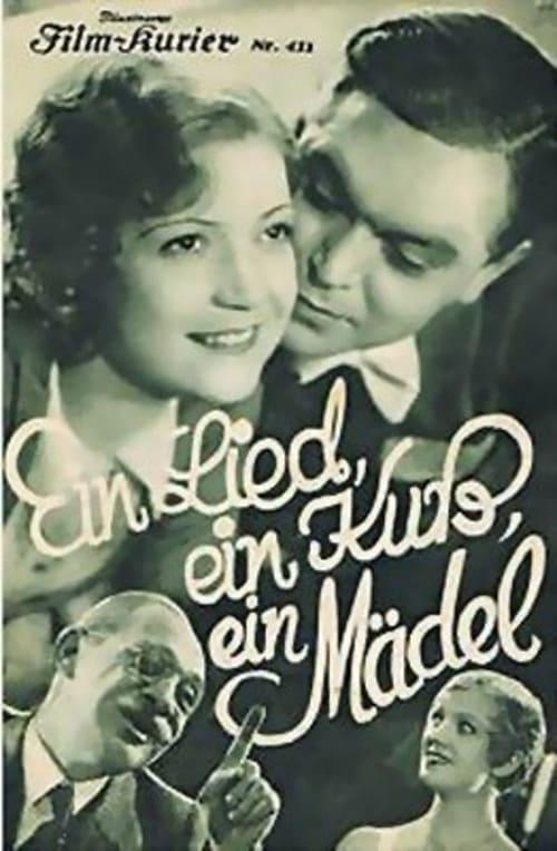 Mira Ein Lied, ein Kuß, ein Mädel En Español En Línea