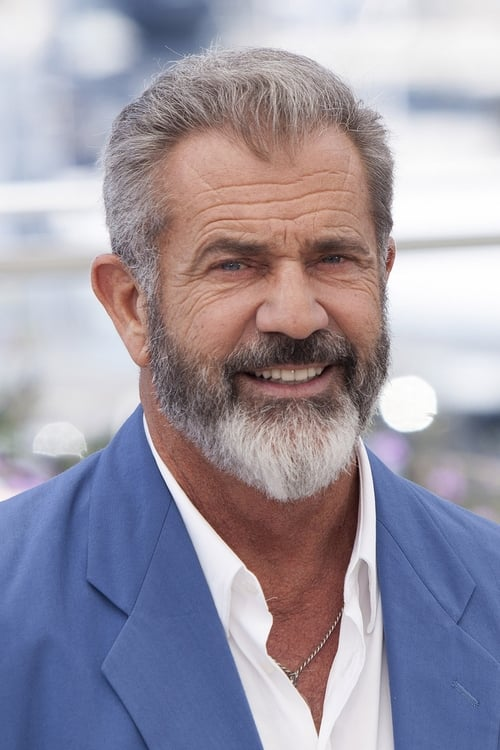 Largescale poster for Mel Gibson