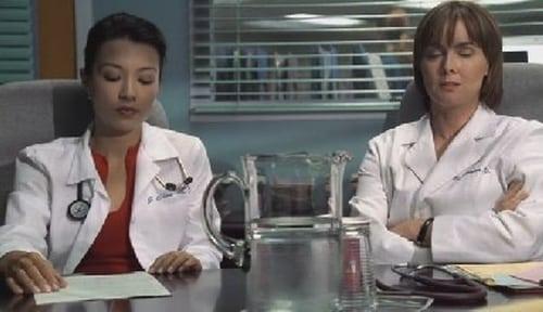 ER: Season 8 – Épisode Never Say Never