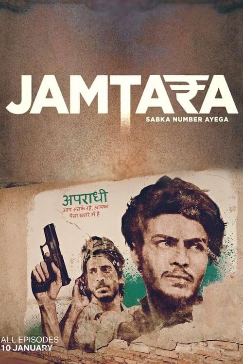 Jamtara - Das Phisher-Dorf - Poster