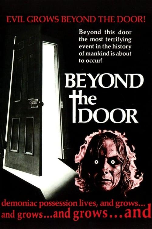 Watch Beyond the Door (1974) Movie Free Online