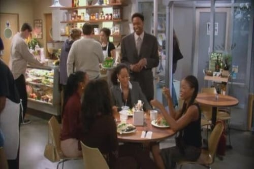 Girlfriends 2002 Youtube: Season 3 – Episode Take This Poem and Call Me in the Morning