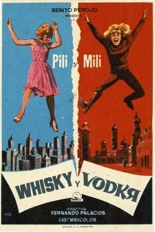 Ver pelicula Whisky y vodka Online