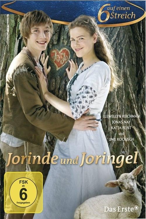 Largescale poster for Jorinde und Joringel