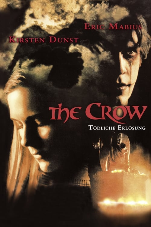 Image The Crow : Salvation