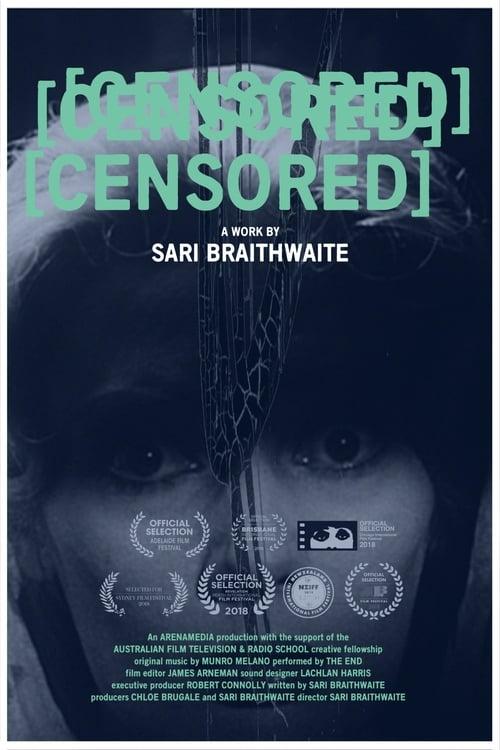 [CENSORED] (2018) Poster