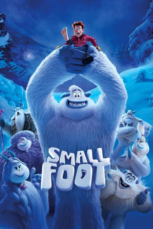 Smallfoot Watch Online Full Free