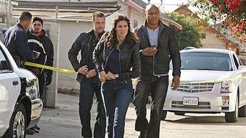 NCIS: Los Angeles: Season 1 – Episod Missing