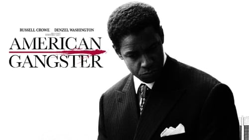 American Gangster - There are two sides to the American dream - Azwaad Movie Database