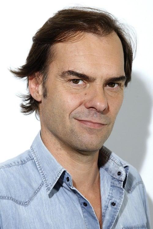 Sébastien Thiery
