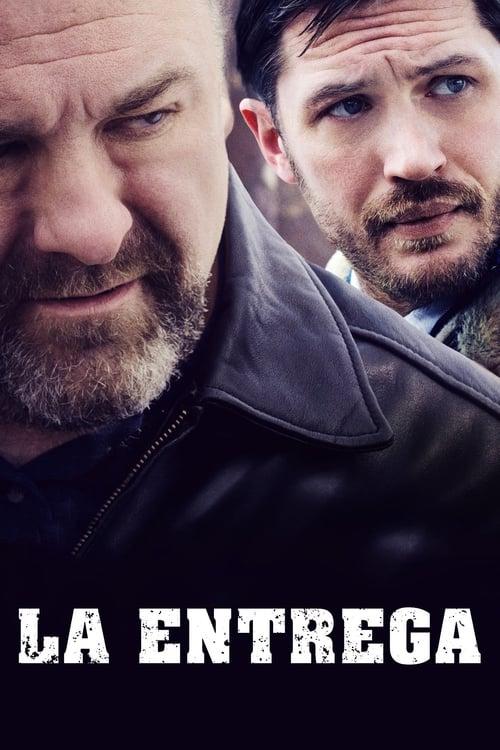 Mira La Película La entrega En Español