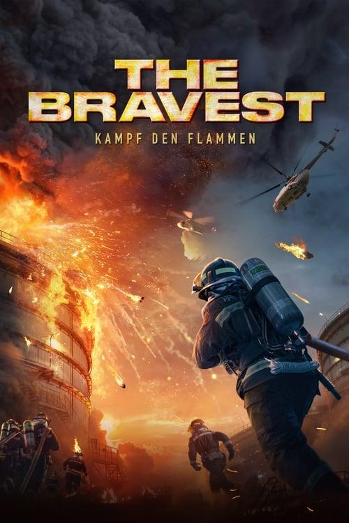 Poster von The Bravest